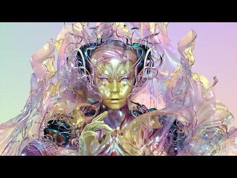 Björk 'Family VR' Teaser