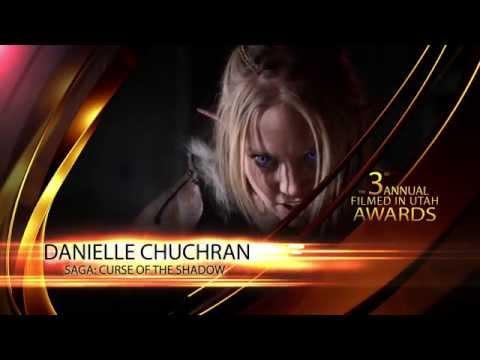 Filmed in Utah Awards nominee: Actress Feature