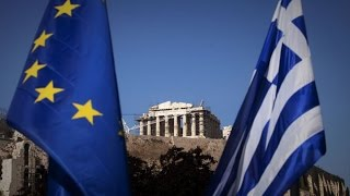 There's a 40% Chance of 'Grexit' in 18 Months: Sterne