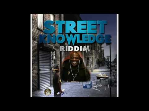 I-Octane - Wait For It [Street Knowledge Riddim] - February 2017