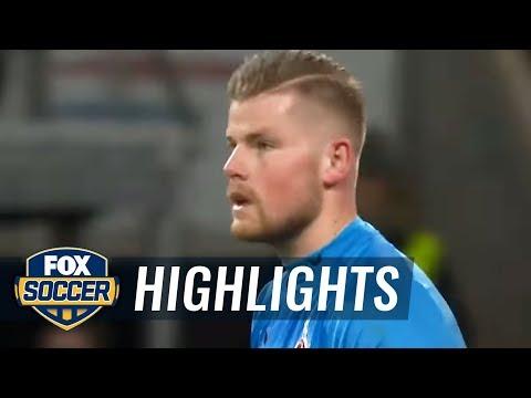 FC Ingolstadt 04 vs. 1. FC Koln | 2016-17 Bundesliga Highlights