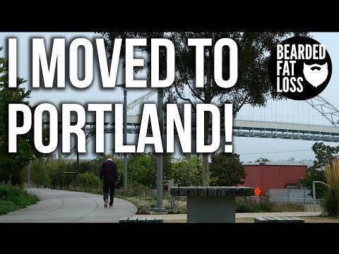 Moving to Portland, OR | VLOG 004