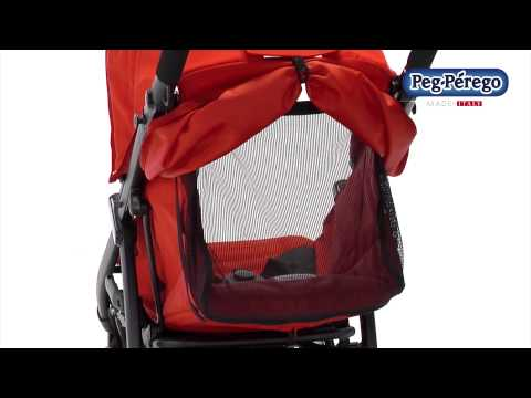 Booklet by Peg Perego