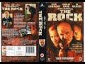 Original VHS Opening: The Rock 1996 UK Rental Tape
