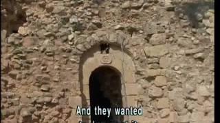 Palestinians have Jewish ancestry