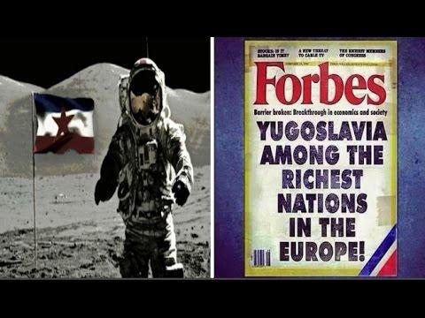 TOP 5: Najvecih Dostignuca Jugoslavije