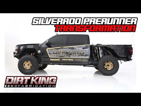 Dirt King Fabrication   Suspension Systems and Off-Road Accessories