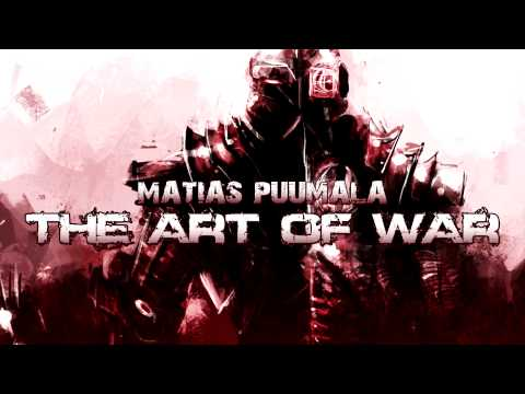 Epic Hybrid Trailer Music / Matias Puumala - The Art Of War (Original Mix)