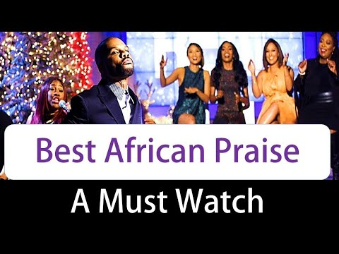 32 min High praise and worship 🎷🎶🎤 | Mixtape Naija Africa Church Songs