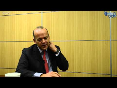 Business Matters Edition 09 - An Interview with the Hon Albert Isola MP