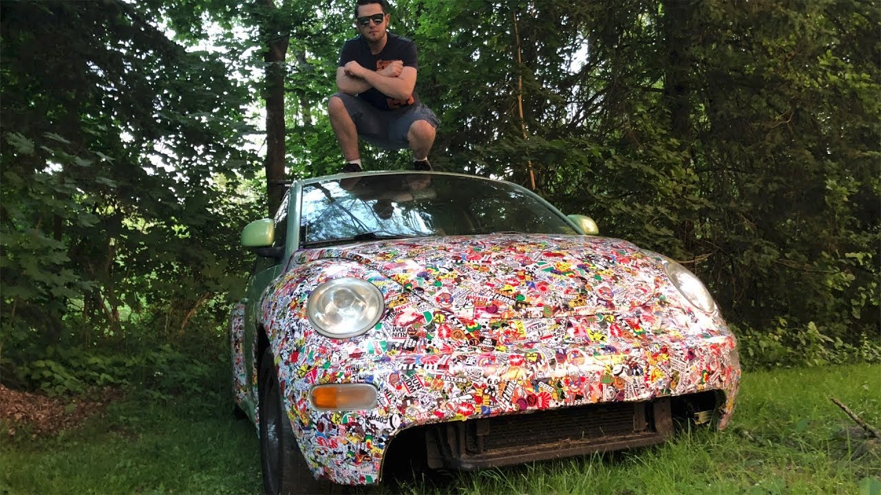 sticker-bombing-a-whole-car