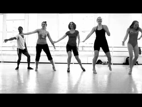 "@Chris_Liddell ~ Theatre Dance ~ ""Put On Your Sunday Clothes!"" @StepsonBroadway"