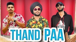 Thand pa (Full ) | Hiten | Sirrf Vivaad | Grand Studio