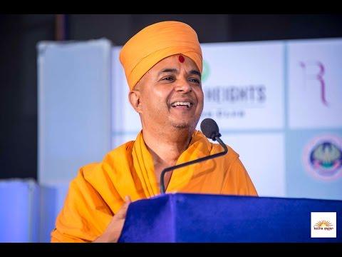 Katha Sagar - Attitude English by Pujya Brahmvihari Swami