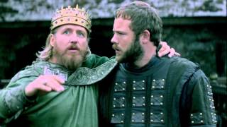 "Vikings Season 3 Episode 6 - ""Born Again"" Promo"