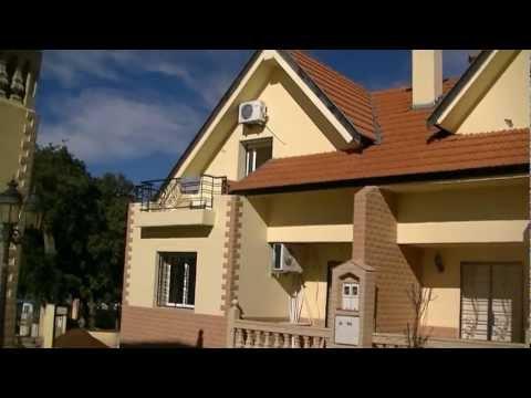 Exceptionnelle villa a vendre rabat doovi for Construction piscine kenitra