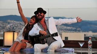 Anna Vissi & Dave Stewart - Leap Of Faith (Official HD Video Clip)