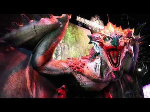 Monster Hunter: World |E3-Entwicklervideo | PS4, Xbox One, PC