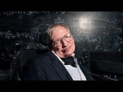 Stephen Hawking - Nejznámější Vědec Dnešní Doby