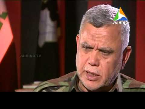Iraq, Jaihind TV, News @ 9, Lekshmi Shaji, 29-06-14