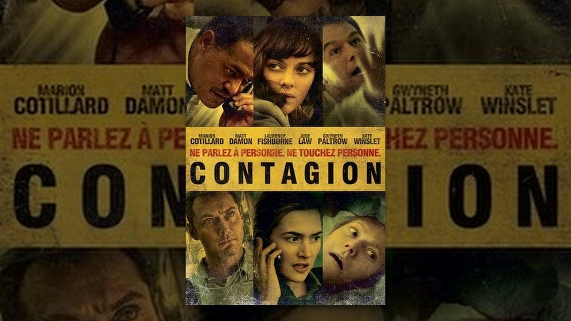 Contagion (VF) - YouTu...