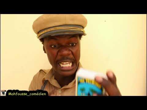 Mahfousse et ses délires: Hommage à Pacotille