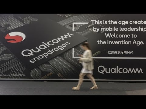 5G Will Help Accelerate Qualcomm's Growth, Canaccord's Walkley Says