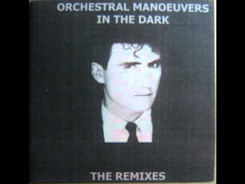 OMD - If You Leave (Discotech Mix)