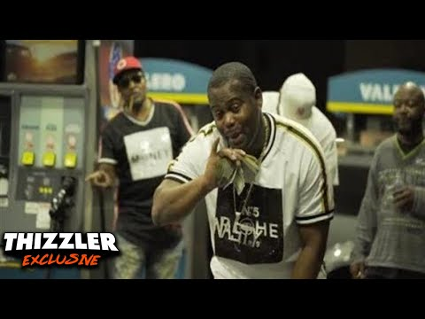 Nasty Nate - P's Up Hoes Down (Exclusive Music Video) || Dir. Dope Scorsese [Thizzler.com]