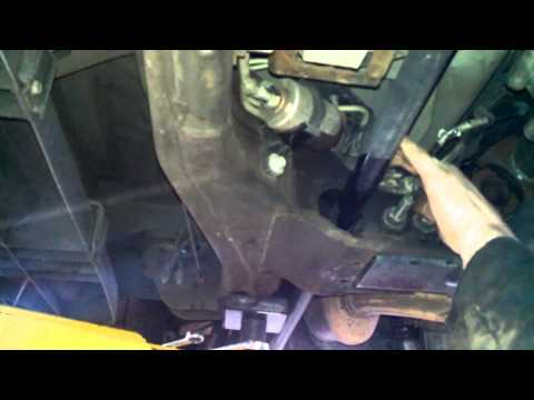 Hqdefault on Change Fuel Filter On A 2002 Chevy Suburban