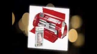 Cricut Mini - Discount for Cricut Cake Mini and Cricut Cartridges On Sale