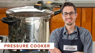 The Science Behind Pressure Cookers