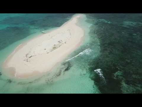 'B'Log 171223   Siargao Island Hopping