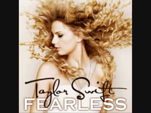 04 Hey Stephen - Taylor Swift (Fearless) WITH LYRICS ON SCREEN AND DOWNLOAD LINK