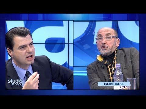 Basha përballë Fatos Lubonjës, debati i ashpër për rolin e opozitës