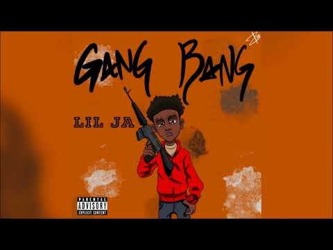 Lil Ja - Gang Bang (Audio)