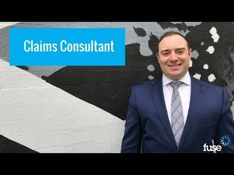 Fuse Job Opportunity: Claims Consultant, Melbourne