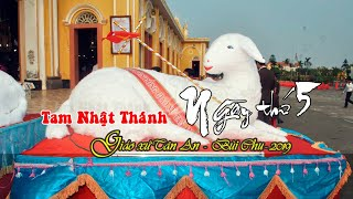 NGY TH NM -TAM NHT THNH GIO X TN AN--GIO PHN BI CHU 2019