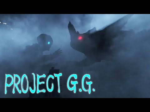 Project GG - Teaser Trailer (Platinum Games)