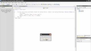 How to make a Chat Bot in VB 2008 Thumbnail