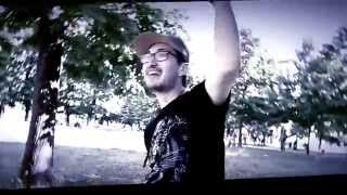 "MR Crow - Corvo Rap Napoli ""Spacc "" Official video"