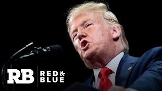 Why Republicans continue to back Trump amid impeachment inquiry