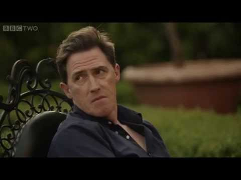 How similar is Rob Brydon to Lord Byron? - The Trip to Italy: Series 2 Episode 3 Preview - BBC Two