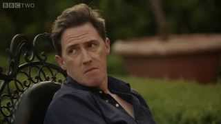 Video How similar is Rob Brydon to Lord Byron? - The Trip to Italy: Series 2 Episode 3 Preview - BBC Two download MP3, 3GP, MP4, WEBM, AVI, FLV November 2017