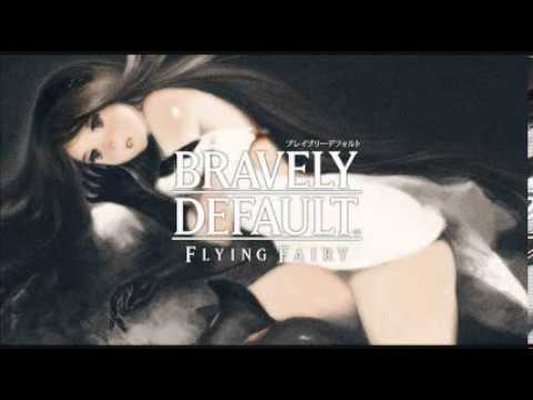 Bravely Default Flying Fairy Music The Gongs of Battle Extended