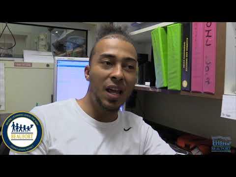 Ivan Collier - Islands Academy