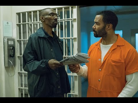 Charlie Murphy Appears To Shout Out Chappelle  On Power Premiere  CH