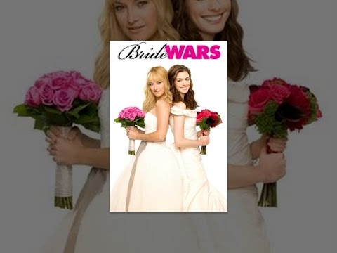 Bride Wars is listed (or ranked) 14 on the list The Best Wedding Movies