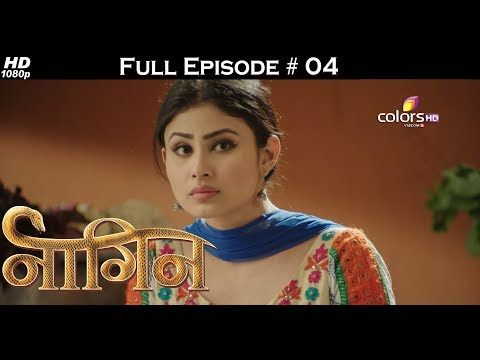 Naagin - Full Episode 4 - With English Subtitles