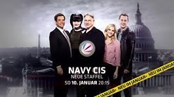 Sat.1 Trailer Navy CIS Staffel 13
